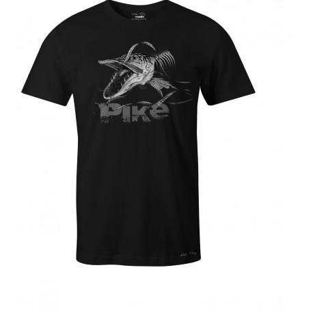 T shirt Pike