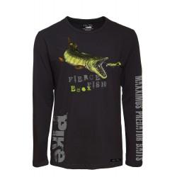 T shirt Esox/długi rękaw