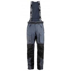 Spodnie oddychające szare 8274