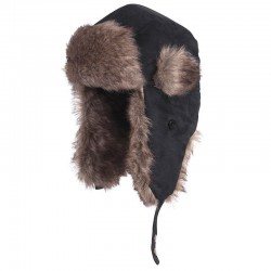 Ciepła czapka Fladen