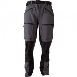 Spodnie Fladen 2.5 strecz szare